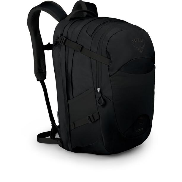 Osprey Nova Rucksack Damen schwarz