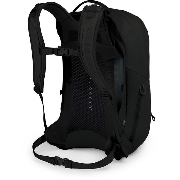 Osprey Radial Rucksack black