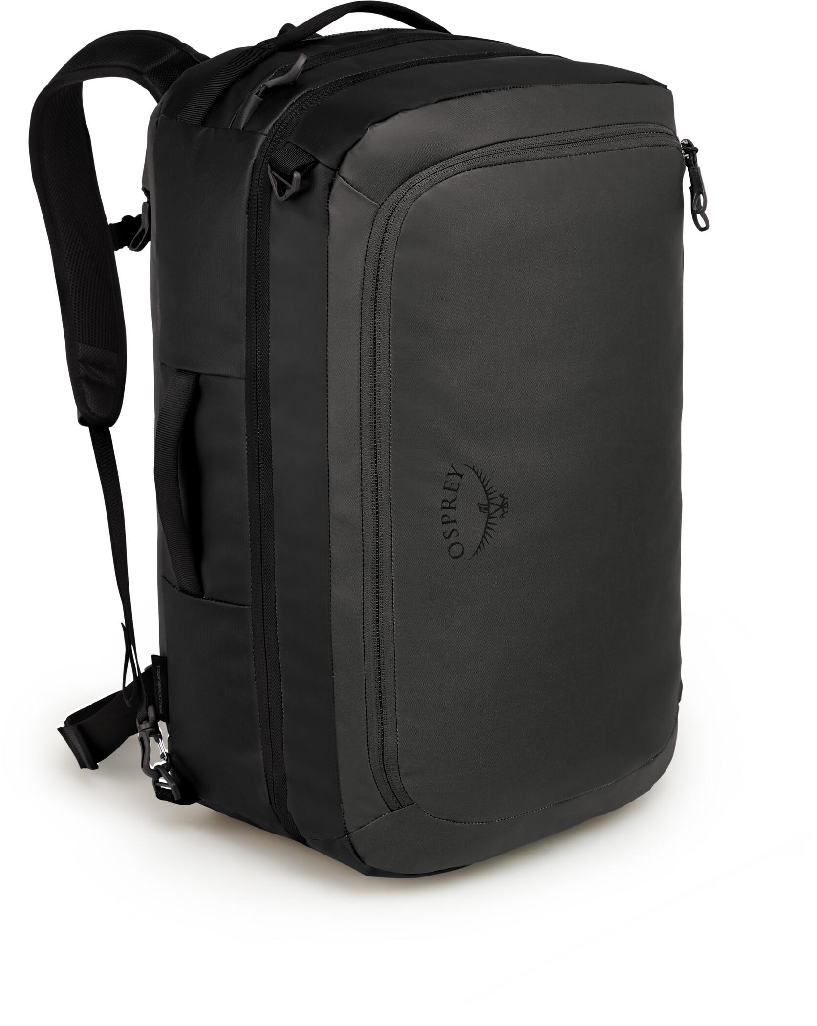 Osprey Transporter Carry On 44 Backpack black