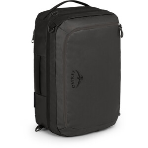 Osprey Transporter Global Carry-On 38 Travel Pack black black
