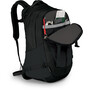Osprey Tropos Backpack Herr svart