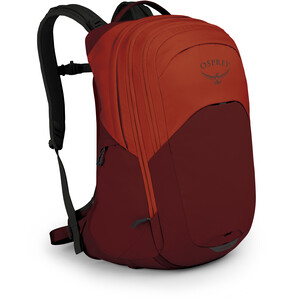 Osprey Radial Backpack orange/röd orange/röd
