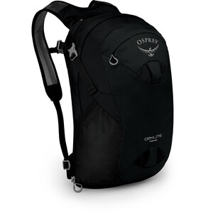 Osprey Daylite Travel Backpack black black