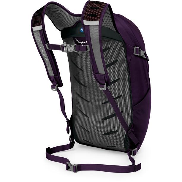 Osprey Daylite Plus Backpack amulet purple