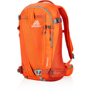 Gregory Targhee 26 Rucksack sunset orange sunset orange