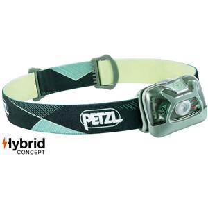 Petzl Tikka Stirnlampe green green