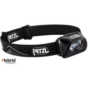 Petzl Actik Core Stirnlampe black black