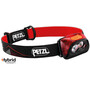 Petzl Actik Core Stirnlampe red