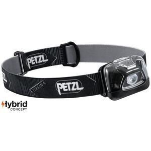 Petzl Tikkina Stirnlampe black black