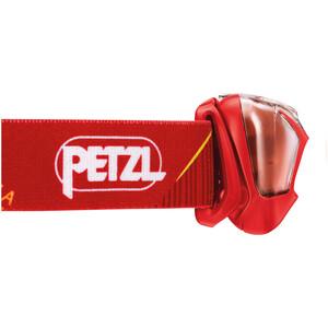 Petzl Tikkina Stirnlampe red red