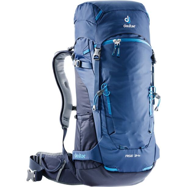 Deuter Rise 34+ Backpack steel/navy