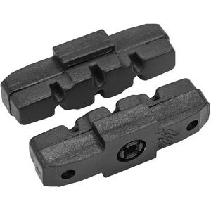 Mounty H-Claws Felgenbremsbeläge schwarz schwarz