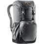 Deuter Walker 20 Backpack Graphite/Black