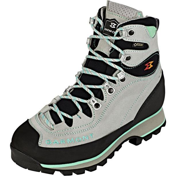 Garmont Tower Trek GTX Shoes Dam light grey/light green