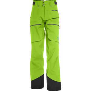 Norrøna Lofoten Gore-Tex Pro Pants Herr bamboo green bamboo green