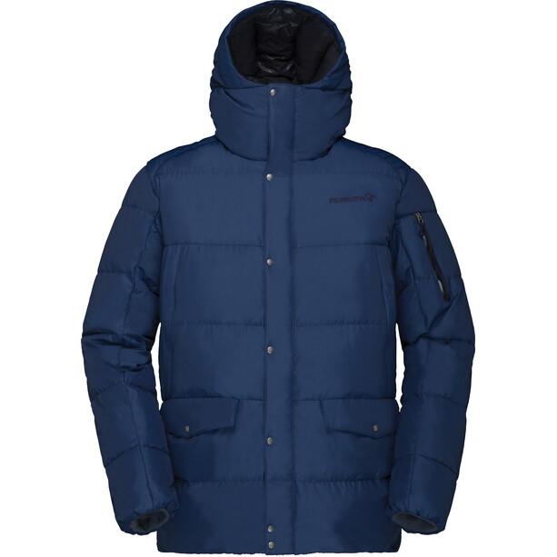 Norrøna Røldal Down750 Jacket Herr indigo night