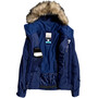 Roxy Jet Ski Solid Jacke Damen medieval blue