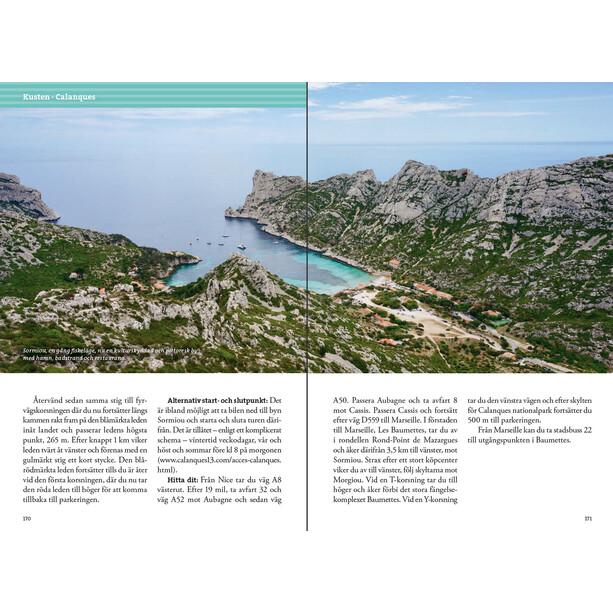 Calazo Vandra i Provence