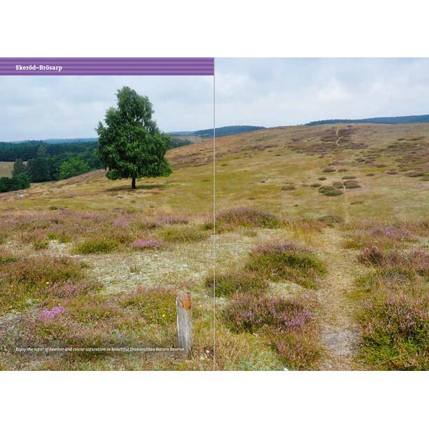 Calazo Best hiking in Sweden: Skåneleden