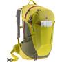 deuter Futura 22 SL Rucksack Damen gelb