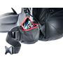 Deuter Futura Pro 36 Rucksack black