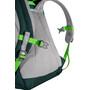 Deuter Kikki Rucksack 8l Kinder alpinegreen/forest