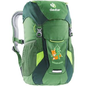 Deuter Waldfuchs Backpack 10l Kids leaf/forest leaf/forest