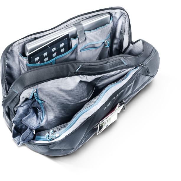 Deuter Aviant Carry On Pro 36 Reisetasche black