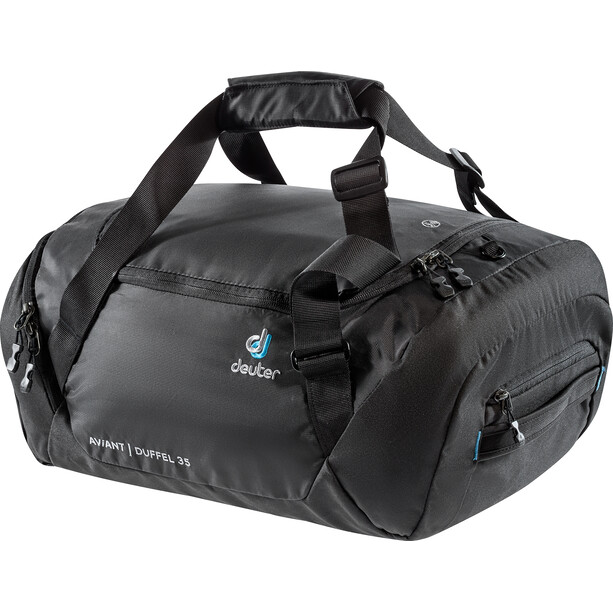 Deuter Aviant Duffel 35 black