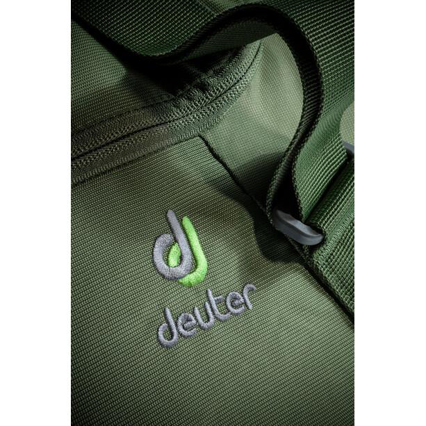 Deuter Aviant Duffel 50 khaki/ivy