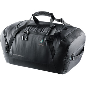 Deuter Aviant Duffel 70 black black