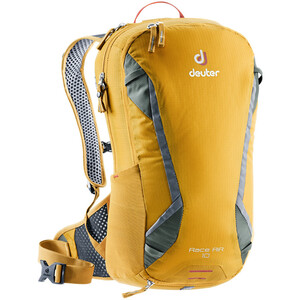 Deuter Race Air Rucksack 10l curry/ivy curry/ivy