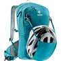 Deuter Race EXP Air Rucksack 14+3l petrol/arctic