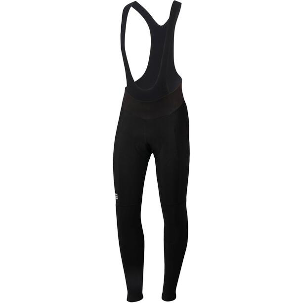 Sportful Total Comfort Trägerhose Herren black