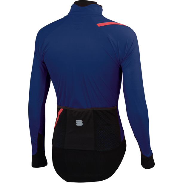 Sportful Fiandre Pro Jacke Herren blue twilight