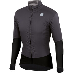 Sportful Bodyfit Pro Jacke Herren anthracite/black anthracite/black