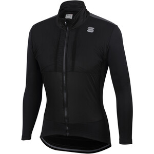 Sportful Supergiara Jacke Herren black/anthracite black/anthracite