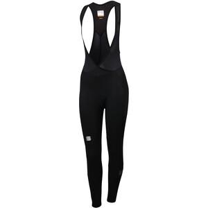 Sportful Giara Trägerhose Damen schwarz schwarz
