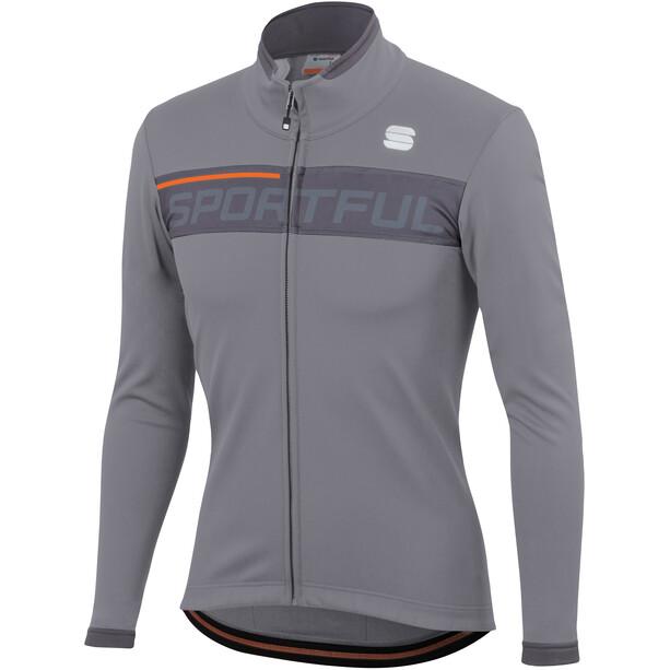 Sportful Neo Softshell Jacke Herren cement/antharcite