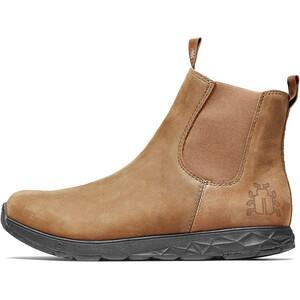 Icebug Wander Michelin Wic Shoes Dam Coffee Coffee