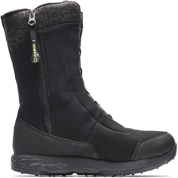 Icebug Fern BUGrip GTX Boots Dam Black
