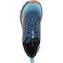 Icebug Oribi5 BUGrip Shoes Dam thunder sky/mango