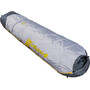 Lafuma Yukon 5° EXT Schlafsack Jugend carbon