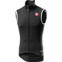 Castelli Perfetto RoS Weste Herren light black