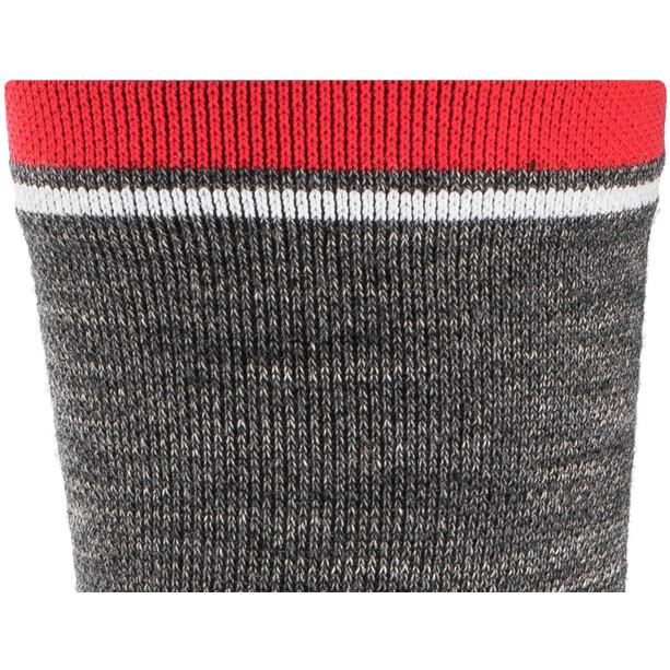 Castelli Quindici Soft Socken anthracite