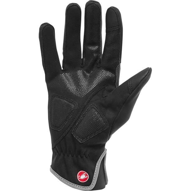Castelli Scalda Pro Handschuhe Damen black