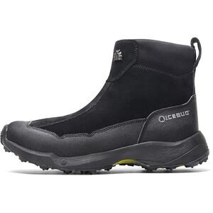 Icebug Metro2 BUGrip Schuhe Damen black black
