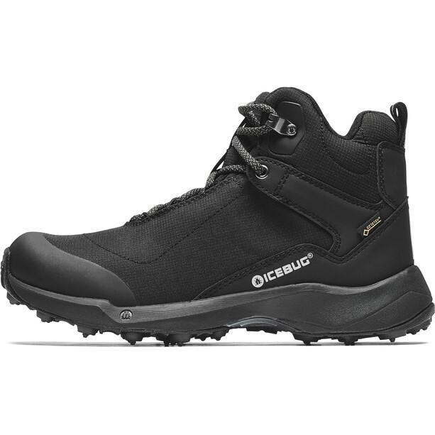 Icebug Pace3 BUGrip GTX Schuhe Herren black