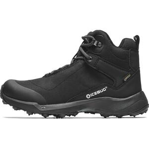Icebug Pace3 BUGrip GTX Schuhe Damen black black