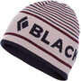 Black Diamond Brand Beanie wisteria/eclipse/bordeaux